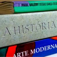 Livros sobre História da Arte